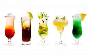 empresas alcohol