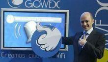 Jenaro García Gowex en el MAB