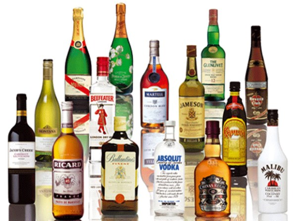 marcas Pernod Ricard