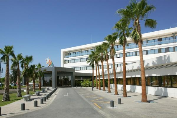 Hospital Xanit Inversión